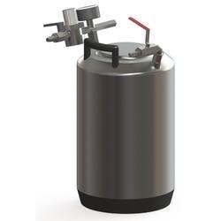 Druckbehälter 5 Liter